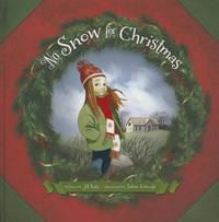 No Snow for Christmas (Pfeffernut County)