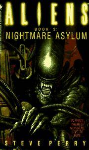 Nightmare Asylum (Aliens)