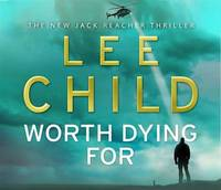 image of Worth Dying For (Jack Reacher 15) (Audio CD)