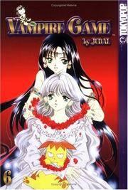 Vampire Game, Vol. 6