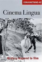 Conjunctions: 42, Cinema Lingua