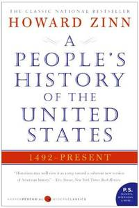 image of A People's History of the United States (P.S.)