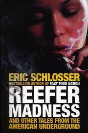 image of Reefer Madness: ...And Other Tales From the American Underground