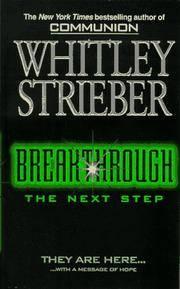 Breakthrough The Next Step