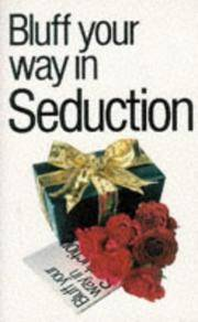 image of Bluff your way in seduction