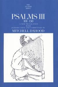 image of Psalms III � 101�150