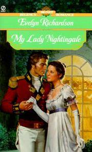 My Lady Nightingale