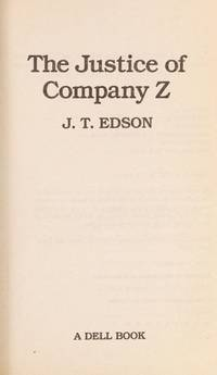 image of The Justice of Company Z