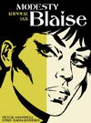 image of Modesty Blaise: Ripper Jax