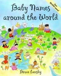 BABY NAMES AROUND THE WORLD