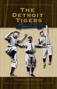 The Detroit Tigers (Writing Sports Series)