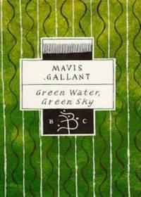 Green Water, Green Sky