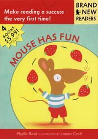 Mouse Has Fun