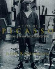A Life of Picasso Volume II (v. 2) by John Richardson - Paperback - 1997-10-23 - from Books Express and Biblio.co.uk