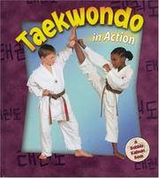 Taekwondo in Action (Sports in Action)