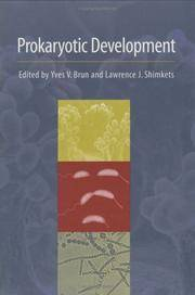 Prokaryotic Development