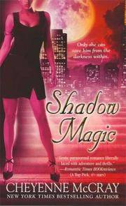 Shadow Magic (Magic Series, Book 4)
