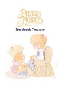 Precious Moments Storybook Treasury Haan, Sheri Dunham