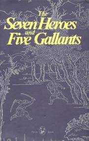 Seven Heroes and Five Gallants