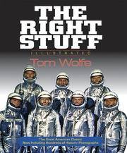 image of The Right Stuff: Illustrated