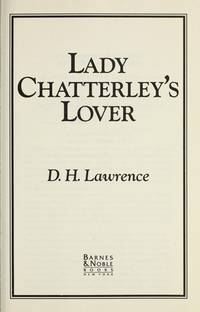 Lady Chattlerly's Lover