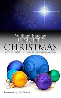 image of Insights: Christmas:What the Bible Tells Us About the Christmas Story