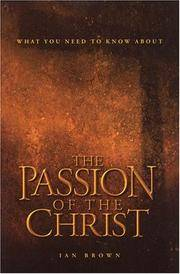 """image of What You Need to Know about """"The Passion of the Christ"""