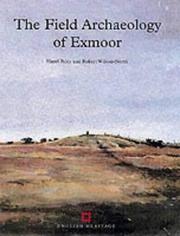 Field Archaeology of Exmoor