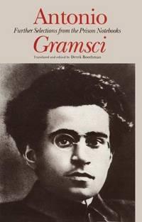 PRISON NOTEBOOKS GRAMSCI