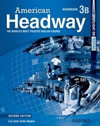 American Headway: Workbook Level 3b
