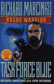 ROGUE WARRIOR, TASK FORCE BLUE