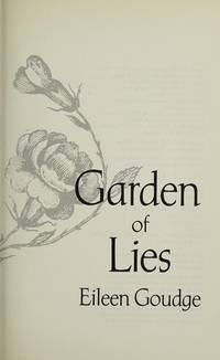 GARDEN OF LIES by Eileen Goudge - First Edition; First Printing - 1989 - from BPC Books (SKU: 2446)
