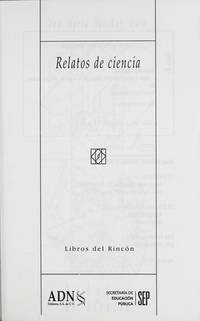 Relatos De Ciencia