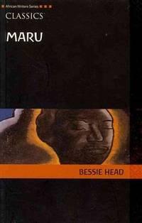 Maru (Heinemann African Writers Series: Classics)