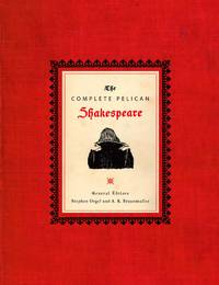 image of The Complete Pelican Shakespeare