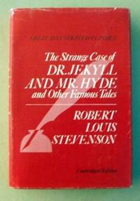 image of Strange Case of Dr. Jekyll and Mr. Hyde and Other Famous Tales