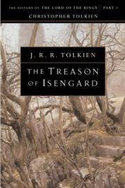 The Treason of Isengard: The History of The Lord of the Rings, Part Two (The History of...