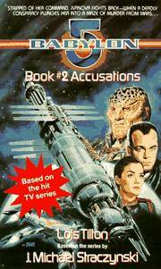 Accusations (Book 2)
