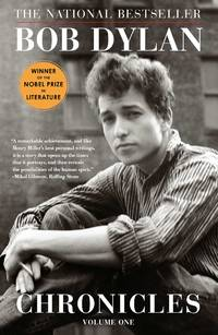 Chronicles: Volume One by Bob Dylan - Paperback - from Discover Books (SKU: 3279182291)
