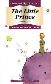 The Little Prince (Wordsworth Childrens Classics) by Antoine De Saint-Exupery  - Paperback  - New edition  - 1995  - from Bookbarn (SKU: 3396056)
