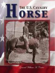 U.S. Cavalry Horse