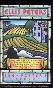 image of The Potters Field (Chronicles of Brother Cadfael)