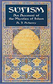 Sufism : An Account of the Mystics of Islam