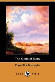 image of The Gods of Mars (Dodo Press)