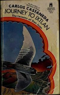 Journey to Ixtlan by Carlos Castaneda - Paperback - 1985-09-02 - from Ergodebooks and Biblio.com