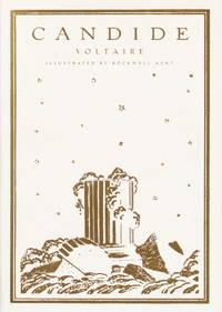 image of Candide (Modern Library)