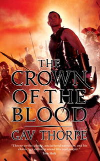 Crown of the Blood (The Empire of the Blood)