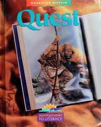 Quest Invitations To Literacy By John J Pikulski