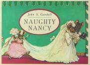 NAUGHTY NANCY (reissue) by Goodall, John S - 1999