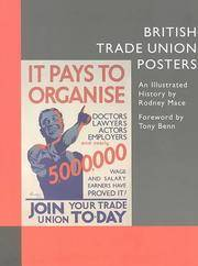British Trade Union Posters: An Illustrated History